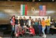Гимназистите от благоевградската Математическа с първо място и приз за най-добър малък отбор в Турнира по реч и дебати на английски