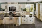 Вградени или стоящи кухненски уреди