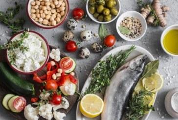 Средиземноморска диета – полезна, ама не съвсем