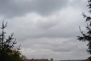 Облачна сряда без валежи