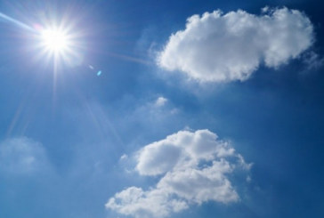 Времето: Термометрите удрят 21 градуса