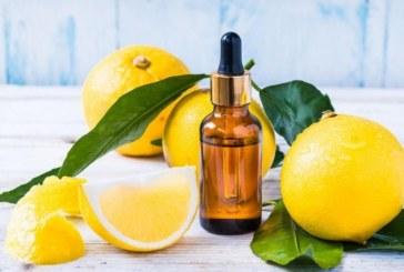 Пет болести, при които лимонът може да помогне