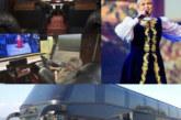 Николина Чакърдъкова с автобус за 1 милиона долара