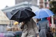 Очаква ни хладно и дъждовно начало на март