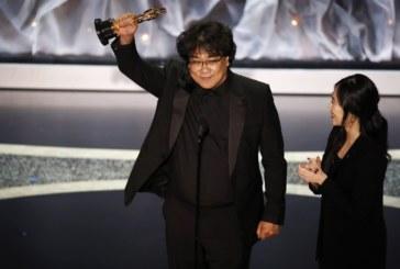 """Големите победители на """"Оскар"""" 2020: """"Паразит"""", Хоакин Финикс и Рене Зелуегер"""
