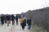 Каква е ситуацията по границата ни с Турция