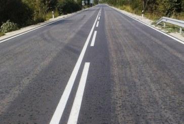Движението край разклона за с. Долно Осеново е свободно и в двете посоки