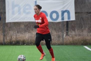 Л. Костова с гол и 2 асистенции срещу румънския шампион
