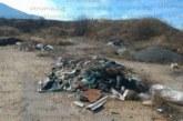 Хангарите за МиГ-ове на летището край Сапарева баня пълни с боклуци и изхабени от дрифтове гуми