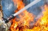 26 пожара гасиха огнеборците в Благоевградско