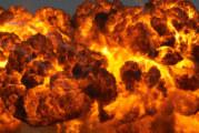 МВР с официална информация за взрива в Дупница