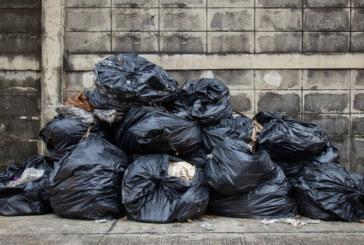 "Прокуратурата тараши офиси на ""Брикел"" заради боклука от Италия"