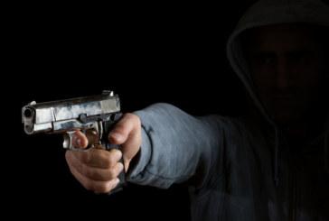Въоръжен обир във Враца