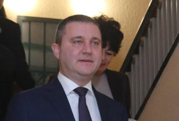 Горанов и бизнесът обсъждат наредбата за касовите апарати