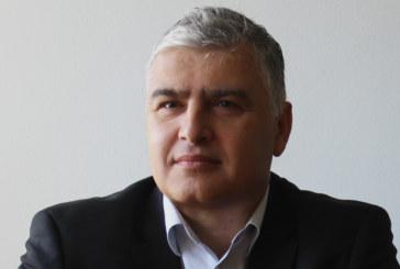 Задържаха шефа на Комисията по хазарта Александър Георгиев