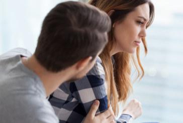 Мъжете или децата стресират повече жените?