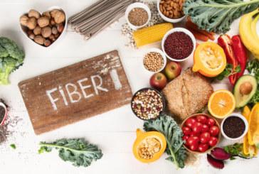 Храната с много фибри пази от вредните токсини