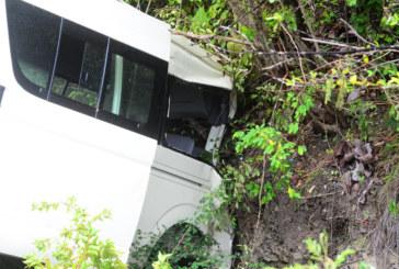 Автобус със 70 деца се преобърна в Чехия