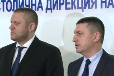 СДВР: Няма връзка между двата извършени грабежа на банки в София