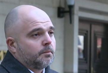 Задържаният полицейски шеф в София е бил началник на сектора за джебчийски кражби
