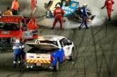 Mасова катастрофа помрачи състезанието Дейтона 500