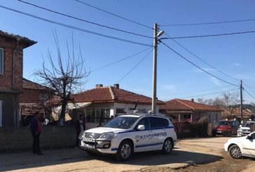 Акция на жандармерия и прокуратура в Сливенско, има задържани