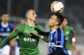"""""""Лудогорец"""" с официално запитване до УЕФА и """"Интер"""""""