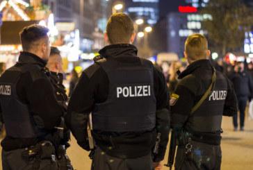 Стреляха по бар в Щутгарт