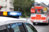Автомобил се вряза в карнавално шествие в Германия