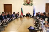 Б. Борисов за коронавируса: Още нямаме криза, нямаме заболяване