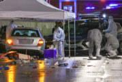 18 деца ранени при нападението в Германия
