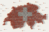Първи случай на коронавирус в Швейцария