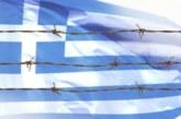 Искат затваряне на източната граница на Гърция заради коронавируса