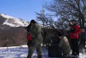 Преустановиха търсенето на двамата туристи в Стара планина