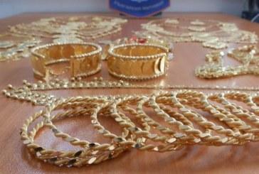 Ясновидка: Спрете да носите златни бижута