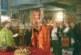 50 г. след сватбата семейство Евтимови сключиха църковен брак в Левуново пред погледа на порасналите синове, внуци и правнуци