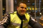 Ив. Баладжанов оглави Охранителна полиция – Банско