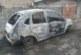 Семейство подложено на системен тормоз от съсед, подпалил им две коли