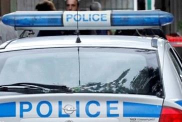 Младеж крие дрога в необитаема къща в Благоевград