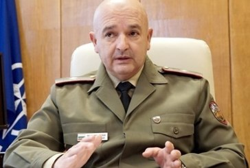 Генерал-майор проф. Венцислав МутафчийскиВ момента няма утвърдено лечение на коронавирус