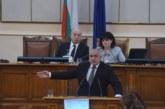 Борисов: Държавата ще дотира издаването на вестници
