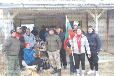 Кметът на Пороминово Кирил Калинков раздаде винените Оскари, Васко Лазаров подгря купона