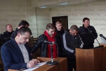 Баща и син Шопови от Гоце Делчев отново в ареста за разпространение на наркотици