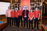 Петричкият клуб по билярд награди отличниците за 2019 г., Д. Тодоров №1