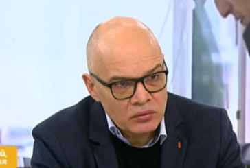 """Тихомир Безлов: Проблемът с операцията на """"Калотина"""" е колко добре е направена и изпипана"""