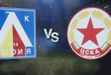 Емил Велев срещу Ники Александров преди дербито Левски – ЦСКА