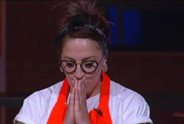 Победителката в Hell's Kitchen Веселина Чилева  избяга от шеф Ангелов, уреди с работа за 10 бона