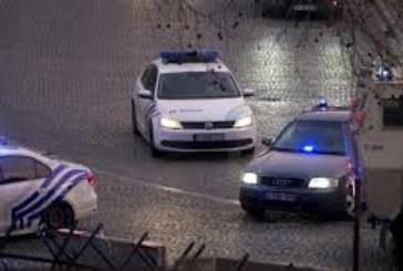 Български тираджия предизвика верижна катастрофа с много жертви в Белгия