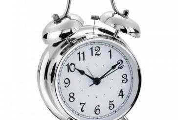 Ето кой е звукът на будилник, който има най-голям ефект при събуждане