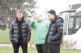 """Легенда на английския и австралийския футбол дойде в лагера на """"Пирин"""""""